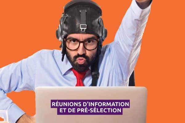 7 novembre : lancement d'une formation financée à la cybersécurité à Maubeuge