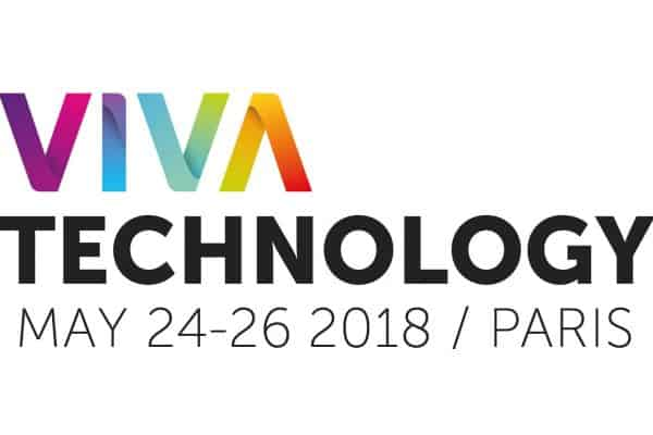 Retrouvez WebForce 3 au salon Viva Technology 2018