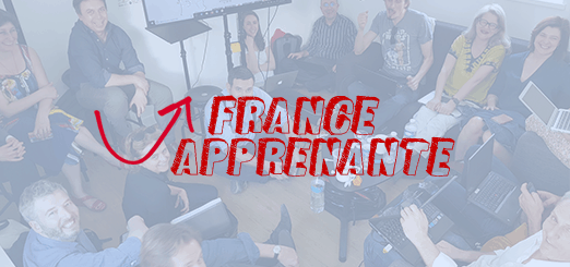 Découvrez le mouvement France Apprenante
