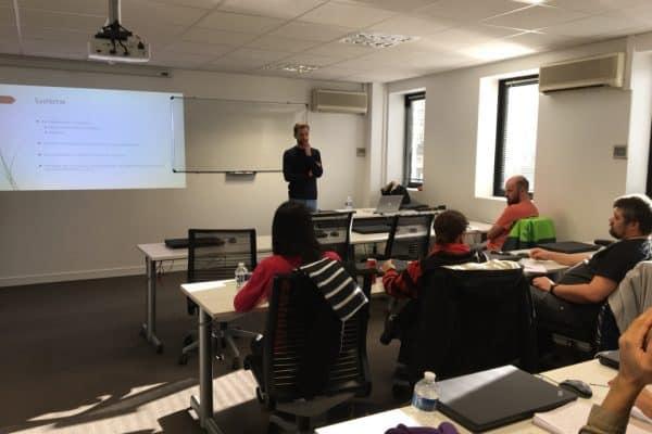 WebForce 3 et STARTX lancent la 1ère formation DevOps pour les demandeurs d'emploi