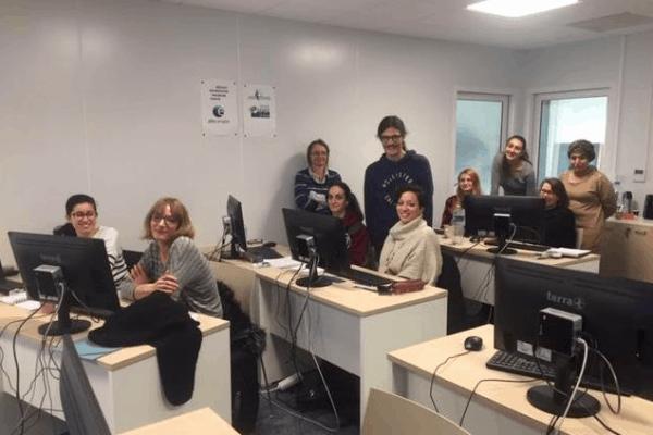 Nouvelle formation Développeur Web à Dijon #POEC #Afdas