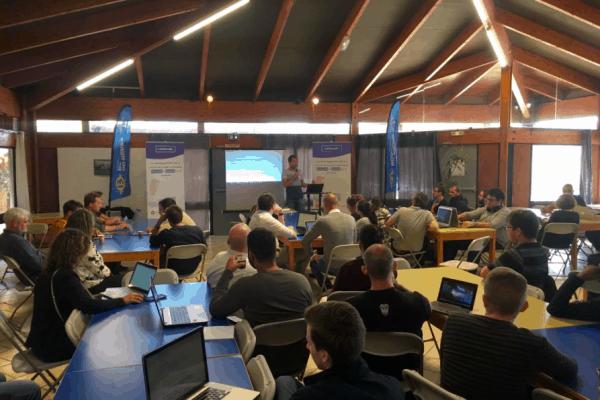 BFMTV parle du Hackathon Frioul