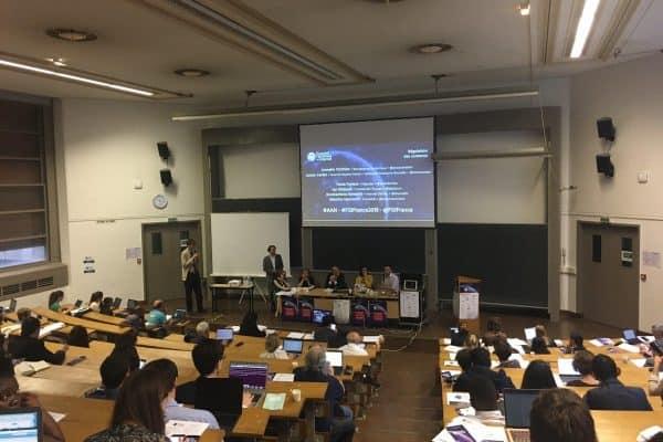 Inclusion et numérique : WebForce3 participe au Forum français sur la Gouvernance de l'Internet 2019
