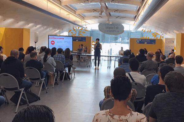 Deuxième édition du programme PAREN à Marseille, six mois de formation pour un emploi dans le numérique