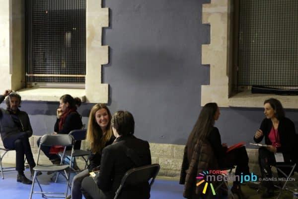 WebForce3 était présent au Forum MedinJob, évènement tech de référence à Marseille