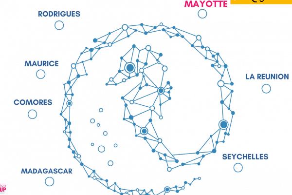 WebForce3 Mayotte sera présent à la double finale internationale 2018-2019 de la WebCup