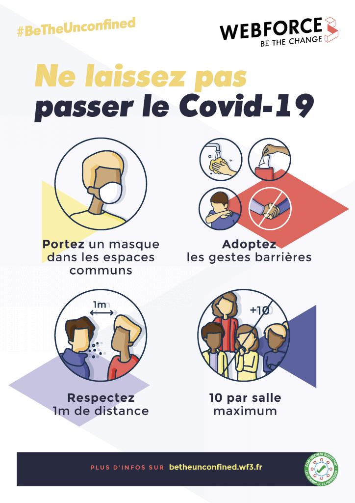 Lutter contre Covid-19